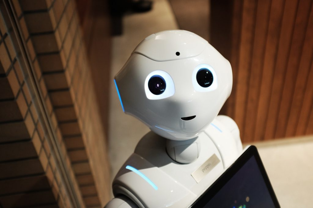 Roboter und künstliche Intelligenz